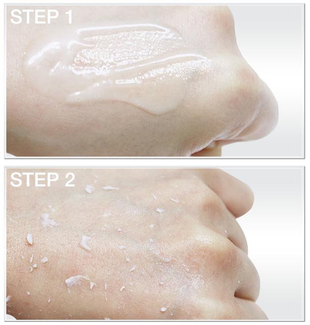 Картинки по запросу Пилинг-скатка увлажняющая Skinship Peeling Touch Gel 500мл
