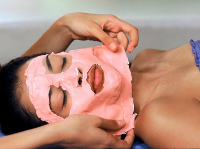 Картинки по запросу как замешивать альгинатную маску