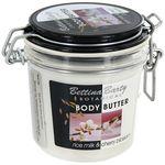 Масло для тела  Рисовое Молочко и Вишневый Цвет Bettina Barty Botanical Body Butter 400 мл