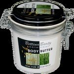 Масло для тела Рисовое Молочко и Бамбук Bettina Barty Botanical Body Butter 400 мл