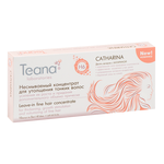 "Концентрат для утолщения тонких волос Teana ""Катарина"" 10 ампул*5 мл"