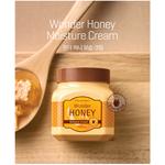 Крем для лица с вишневым медом увлажняющий Tony Moly Wonder Honey Moisture Cream 320 мл