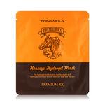 Маска для лица тканевая с лошадиным жиром Tony Moly Premium RX Horseyu Mask Sheet 21 гр