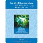 Маска тканевая с морскими водорослями Mijin Sea Weed Essence Mask 23 гр