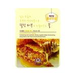 Маска медовая питательная Lioele Essential Honey Mask Sheet 20 мл