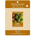 Маска тканевая с арганой Mijin Argana Essence Mask 23 гр