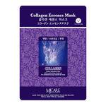 Маска тканевая с коллагеном Mijin Collagen Essence Mask 23 гр