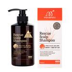 Шампунь от выпадения волос Haken Mstar Rescue Scalp Shampoo 500 мл