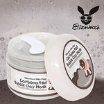 Глиняно-пузырьковая маска для лица Elizavecca Milky Piggy Carbonated Bubble Clay Mask 100 гр
