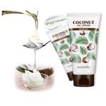 Крем с кокосовым маслом питательный Secret Key Coconut Oil Cream Never Dry 150 гр