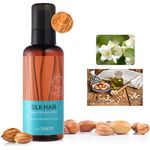 Увлажняющий спрей для волос с маслом арганы The Saem Silk Hair Argan Moisture Mist 150 мл