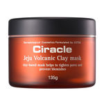 Маска из вулканической глины Чеджу Ciracle Jeju Volcanic Clay Mask 135 гр