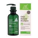 Шампунь от перхоти Haken Mstar Obill Natural Shampoo 500 мл