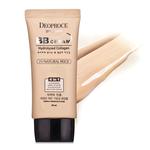 ББ-крем с коллагеном и гиалуроновой кислотой Deoproce Magic BB Cream SPF45 PA++ 60 мл