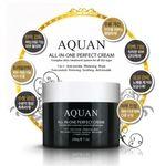 Крем для лица многофункциональный 7 в 1 Anskin Aquan All-in-one Perfect Cream 200 гр