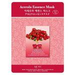 Маска тканевая с ацеролой Mijin Acerola Essence Mask 23 гр