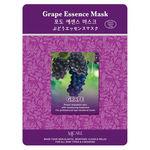 Маска тканевая с виноградом Mijin Grape Essence Mask 23 гр