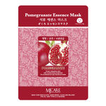 Маска тканевая с гранатом Mijin Pomegranate Essence Mask 23 гр