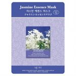 Маска тканевая с жасмином Mijin Jasmine Essence Mask 23 гр