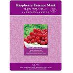 Маска тканевая с малиной Mijin Raspberry Essence Mask 23 гр