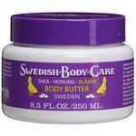 "Масло для тела ""Черника"" Victoria Soap Shea-Honung-Blabar Body Butter 250 мл"