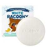 Мыло кремовое осветляющее Secret Key White Racoony Creamy Bar 85 гр