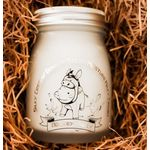 Паровой увлажняющий крем на основе молока ослиц Elizavecca Silky Creamy Donkey Steam Moisture Milky Cream 100 мл