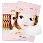 Патчи для кожи вокруг глаз Etude House Collagen Eye Patch AD 4 гр (1 пара)