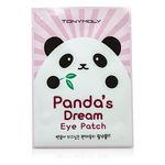 "Патчи от темных кругов под глазами ""Панда"" Tony Moly Panda's Dream eye patch 2 шт (1 пара)"