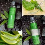 Тонер для лица увлажняющий с 98%-ным содержанием сока алоэ Secret Key Aloe Soothing Moist Toner 270 мл