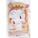 Маска тканевая 3-шаговая увлажняющая Elizavecca 3-step aqua white water mask pack 25мл/2*2мл