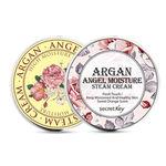 Крем паровой многофункционльный с аргановым маслом Secret Argan Angel Moisture Steam Cream Best 80 гр