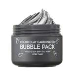 Маска для лица глиняная пузырьковая Berrisom G9SKIN Color Clay Carbonated Bubble Pack 100 мл