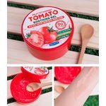 Гель для лица и тела многофункциональный с экстрактом томата Milatte Fashiony Tomato Soothing Gel 300 мл
