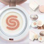 Компактное осветляющее тональное средство-кушон Berrisom G9 White in Creamy Cushion 15 гр