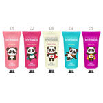 "Крем для рук ""Панда"" Baviphat Urban Dollkiss It's Real My Panda Hand Cream 30 гр"