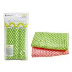 Мягкая мочалка для роскошного ухода Sung Bo Cleamy Royal Shower Towel (28х90) 1 шт