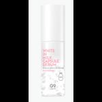 Осветляющая капсульная сыворотка с молочными протеинами Berrisom G9 White In Milk Capsule Serum 50 мл