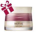 Крем для лица увлажняющий The Saem Mervie Hydra Cream 60 мл