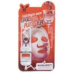 Маска тканевая с коллагеном Elizavecca COLLAGEN Deep Power Ringer Mask Pack 23 мл