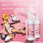 Маска для лица осветляющая Elizavecca Milky Wear Skinship whitening pack 200 мл
