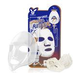 Маска тканевая омолаживающая EGF Elizavecca EGF Deep Power Ringer Mask Pack 23 мл