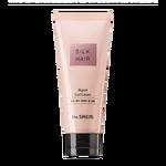 Восстанавливающий крем-контур для вьющихся волос The Saem Silk Hair Repair Curl Cream 100 мл