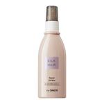 Восстанавливающий масляный спрей для поврежденных волос The Saem Silk Hair Repair Oil Mist 100 мл