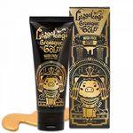 Маска-пленка золотая омолаживающая Elizavecca Hell-Pore Longolongo Gronique Gold Mask Pack 100 мл
