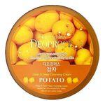 Крем для лица очищающий с экстрактом картофеля Deoproce Premium Clean & Deep Potato Cleansing Cream 300 гр