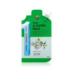 Маска для лица ночная с растительными экстрактами Eyenlip Herb Sleeping Pack 20 гр
