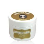 Маска для лица пенно-глиняная с золотом Baviphat Urban City Carbonated Bubble Gold Mask 100 мл