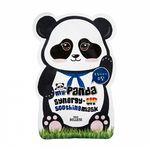 Маска для лица успокаивающая с синергетическим действием BAVIPHAT My panda synergy up shoothing mask pack 30 гр