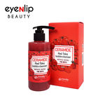 Пузырьковая пенка-детокс с керамидами Eyenlip Ceramide Red Toks Bubble Cleanser 200 мл